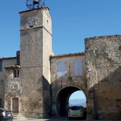Maison du Patrimoine - Ménerbes