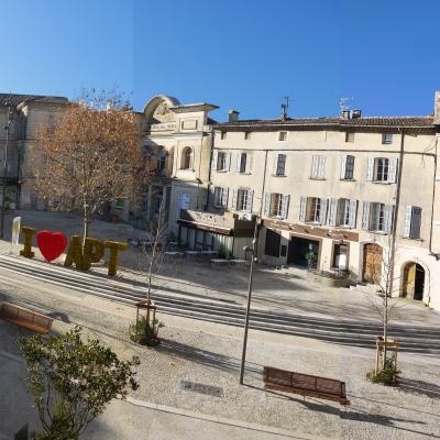 Revitalisation du Centre Ancien d'Apt