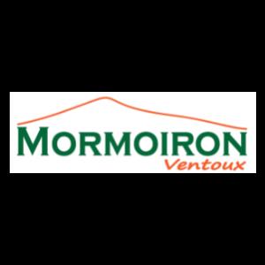 Commune de Mormoiron