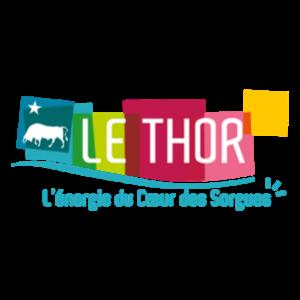 Ville du Thor